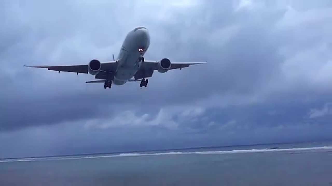 FINAL Air New Zealand Beechcraft 1900D FULL FLIGHT ...