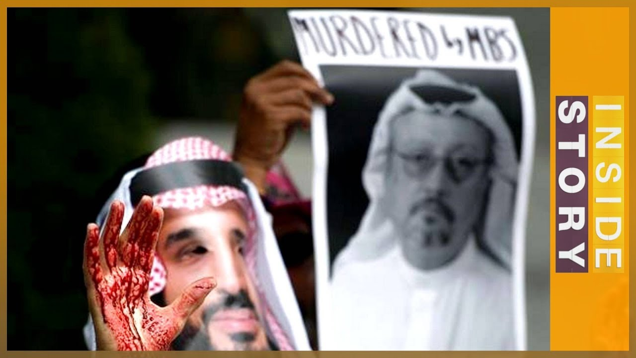 How will Jamal Khashoggi's possible death affect MBS? l Inside Story