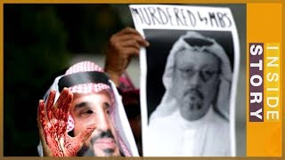 🇸🇦How will Jamal Khashoggi's possible death affect MBS? l Inside Story thumbnail