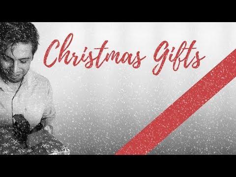 Christmas Gifts - Mark Fonseca [FREE Download]