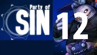 Party Of Sin - Walkthrough Part 12 - Take Off [No commentary] [HD PC]