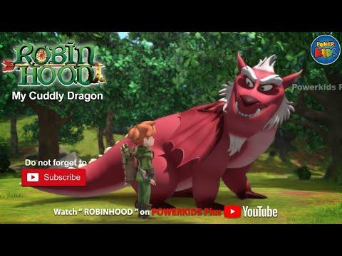 Download Robin Hood | Season 2 | My Cuddly Dragon | PowerKids Plus