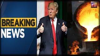 LIVE BREAKING NEWS: Whitehouse On LOCKDOWN!!!
