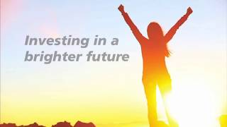 Dr Chan Abraham - Investing in a Brighter Future