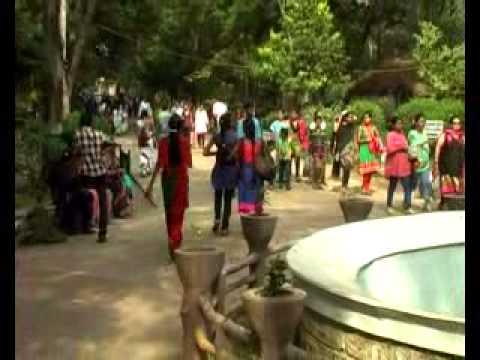 Kanan Pendari Animal Zoo Park Bilaspur A Beautiful Tourist Place Chhattisgarh