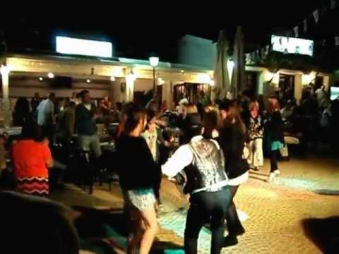 Cyprus Night in Pissouri Village - Fun for All