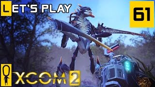 XCOM 2 - Part 61 - The Gate - Let's Play - [Season 4 Legend]