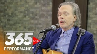 Rick Price  Nothing Can Stop Us Now (365 Live Performance)