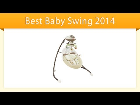 Best Baby Swing 2014 | Review