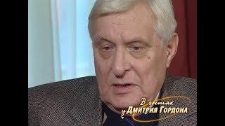 Басилашвили о Рязанове
