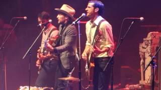 """Avett Brothers """"True Sadness"""" Madison Square Garden, NY, NY 04.08.16"""