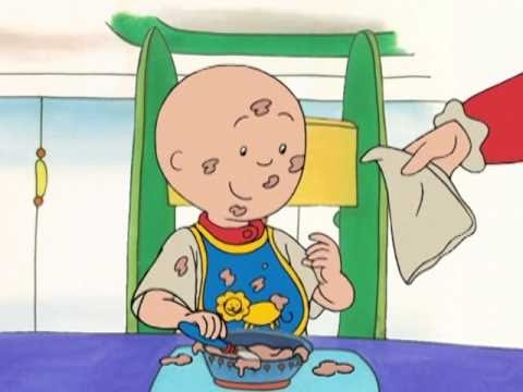 ᴴᴰ-best-✓-caillou---caillou-plays-a-baby-(s01e55)-new-2017-♥