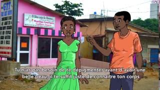 Apprendre à Vivre - Bénin - Episode 1 - Ne dépigment pas