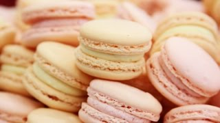 How To Make French Macarons Recipe  - Asimplysimplelife