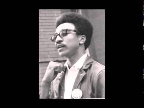 H rap brown on the black panther