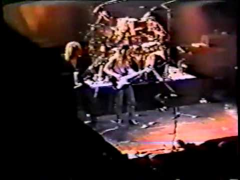 Helloween - Live in Oslo, Norway 1993, Chameleon tour (Full concert)