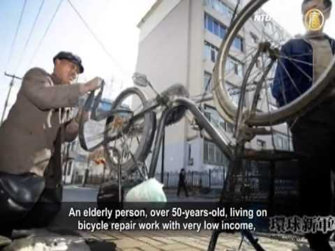 China Could Postpone Pension Age to 65, Accumulating More Deficit