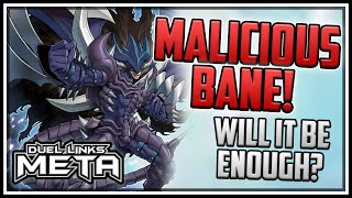 Evil Hero Malicious Bane! Enough to be top tier? What makes a deck good. YU-Gi-Oh! Duel Links