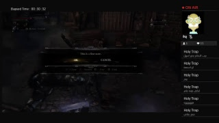 Blood porn gameplay