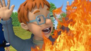 Fireman Sam New Episodes 🔥The Fire Starter  🚒 Fireman Sam Collection 🚒 🔥 Kids Movies