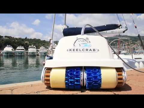 KEELCRAB SAIL ONE - INDIEGOGO CAMPAIGN - OFF PRICE!