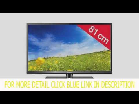 "32""FULL HD 1080p 3D TV 4 PAIRS 3D GLASSES / FREEVIEW / USB MULTIMEDIA Top List"