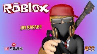 Transmisión en vivo 🔴 #22 - [UPDATE] KUY MABAR JAILBREAK GAESS!! - ROBLOX INDONESIA