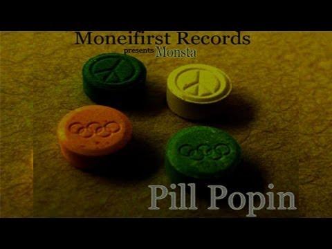 Pill Poppin' - Monsta