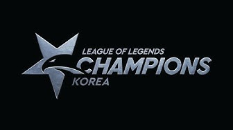GRF vs SKT - Summer Finals Game 1 | LCK Summer Split | Griffin vs. SK Telecom T1 (2019)