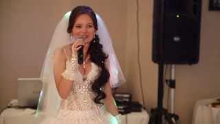 Свадебный сюрприз •°•·♫♫