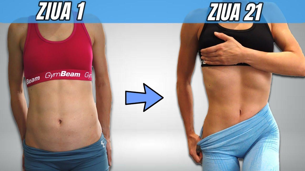 cum să vă slăbiți abdomenul inferior
