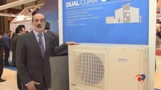 Novedades de Domusa en calderas de biomasa, gasóleo y aerotermia