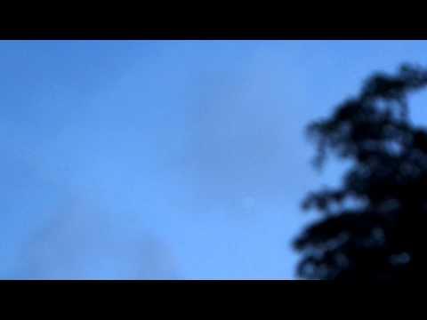 UFO 5/25/15 over Davie, Florida. Part 2