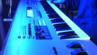 Sash Stay Ver.2- Cover Dj KiLLeR^ Remix Yamaha Mo6