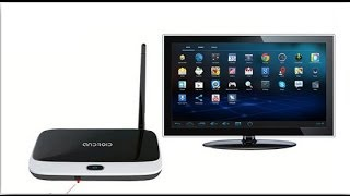 Android TV BOX  Q7 CS918 T-R42 MK888B из AliExpress