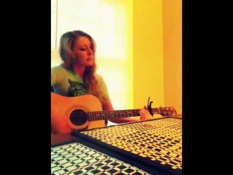 Sugarland Stay (Cover by Lauren Stottmann)
