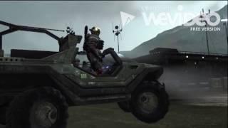 "Spartans against the world:""Purple Lamborghini"" Halo Music Video"
