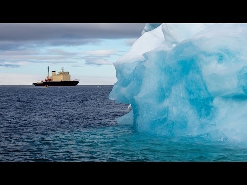The Emerging Arctic