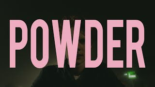 Powder (Short Film) - Teaser Trailer