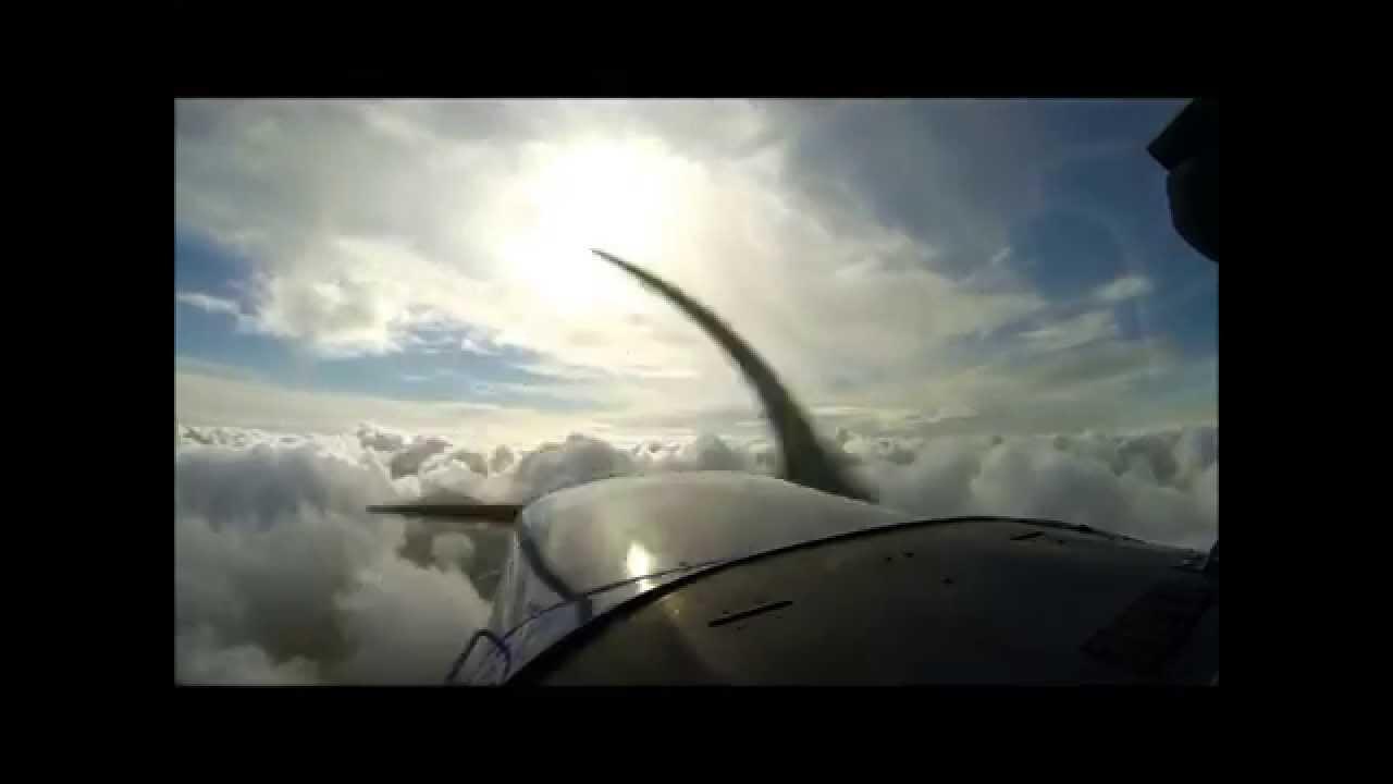 Andrewsfield Aviation :: Aerobatic Course