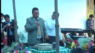 Evento Miguel Gregorio  2014 Parte 1 //desde Casa Blanca Cunen  Quiche