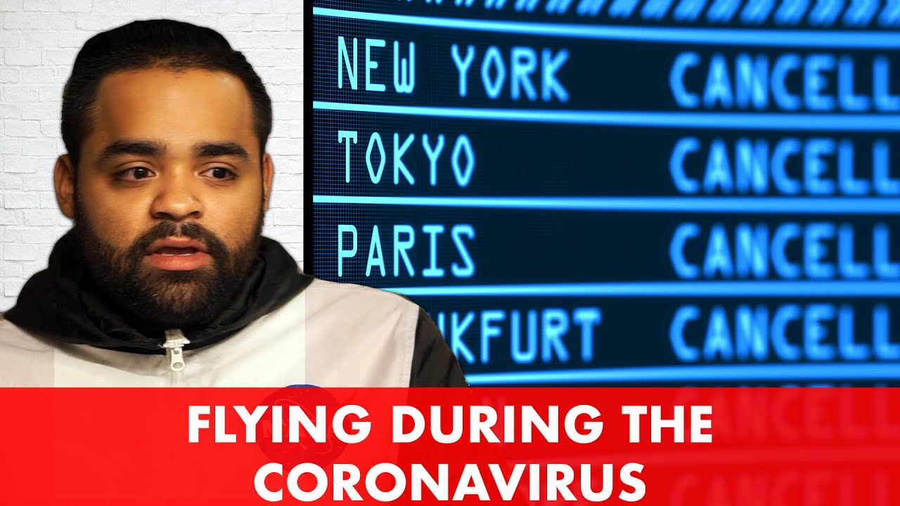 Flight Attendants Answer Questions About Flying During The Coronavirus Pandemic