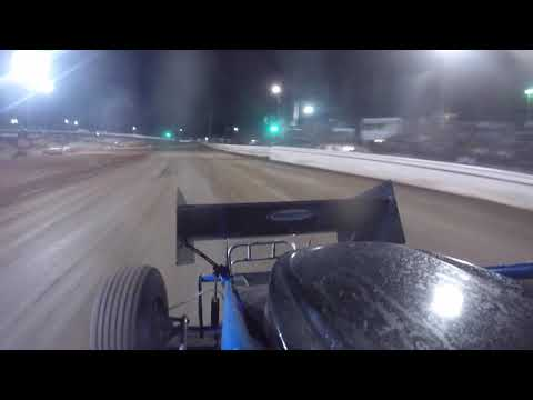5/5/18 - A-Main - Texas Sprint Series at Abilene Speedway