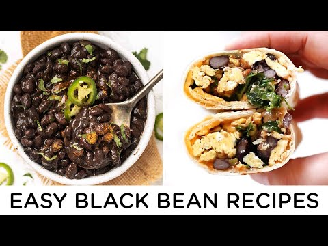 easy-black-bean-recipes-‣‣-healthy-&-gluten-free