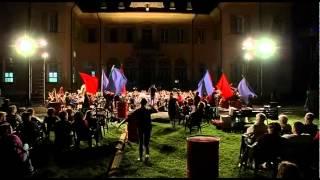 VILLA BURI MUSICA 2014 - TRE MELARANCE - TRAILER