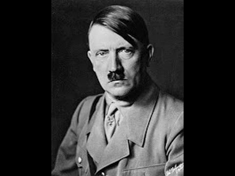 a history of hitlers last days These were hitler's last words  we know what exactly happened in the last two days of  will go down one day in history as the most glorious and .
