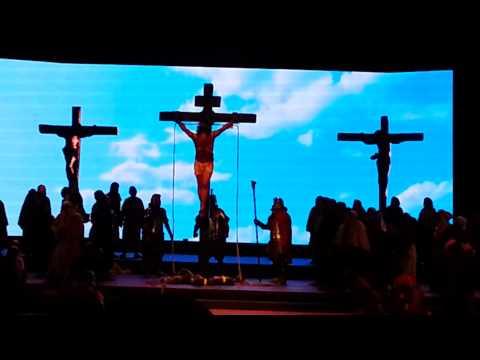 Cristo Vive 2014 Guadalupe Radio Familia Garza