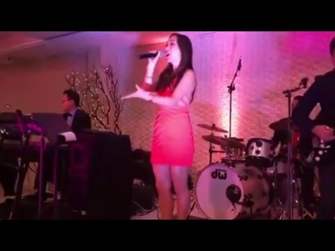 Vietnamese/American Y Van & The Love Connection Band- DJ Service