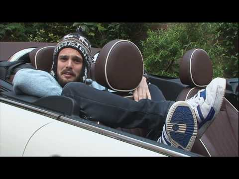 4Car: Mini Convertible vs Fiat 500C