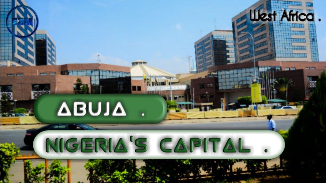 Download Discover Abuja Nigeria's Capital 2021🇳🇬 @EZM.